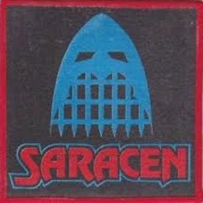 saracen tickets