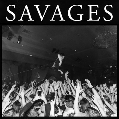 Savages tickets