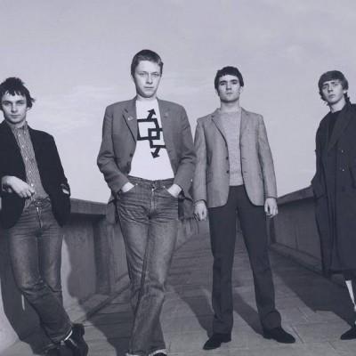 Secret Affair + The Chords UK tickets