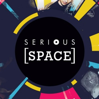 Serious Space tickets
