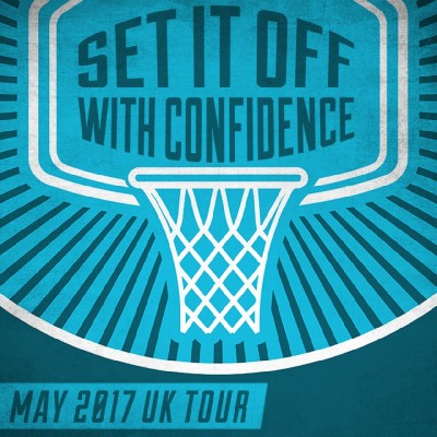 Set it Off + With Confidence tickets