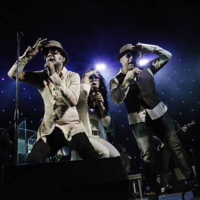 Shalamar tickets