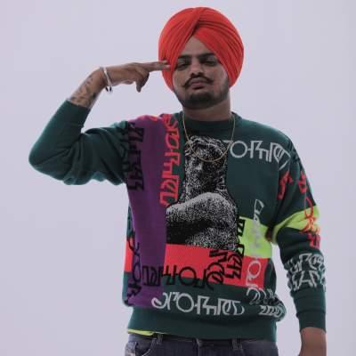 Sidhu Moose Wala  image