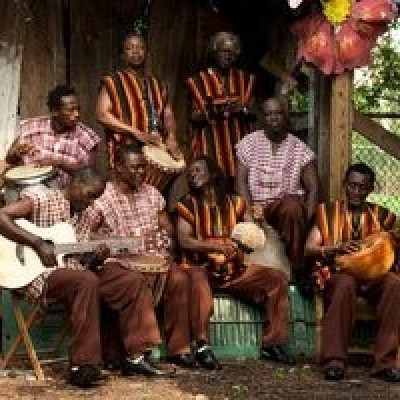 Sierra Leone's Refugee All Stars  tickets
