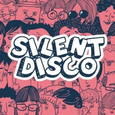 Silent Disco: Valentines Edition tickets