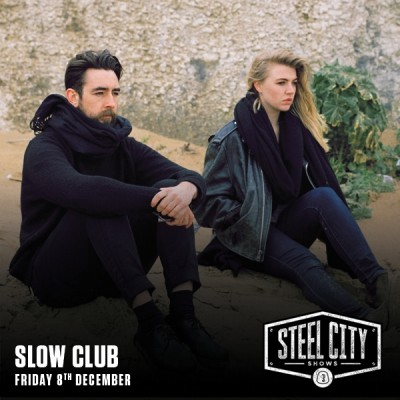 Slow Club tickets