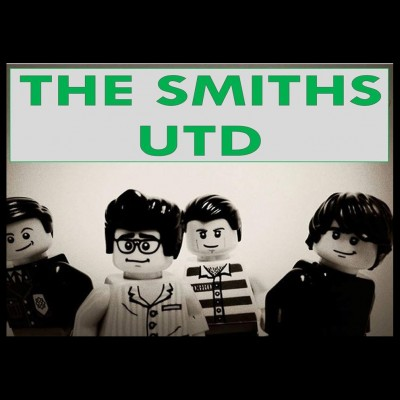 Smiths Utd tickets