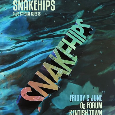 Snakehips tickets