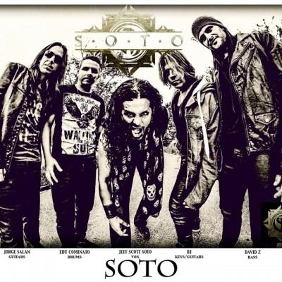 Soto tickets