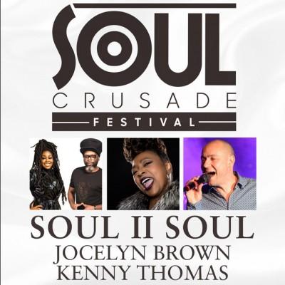 Soul Crusade Festival tickets