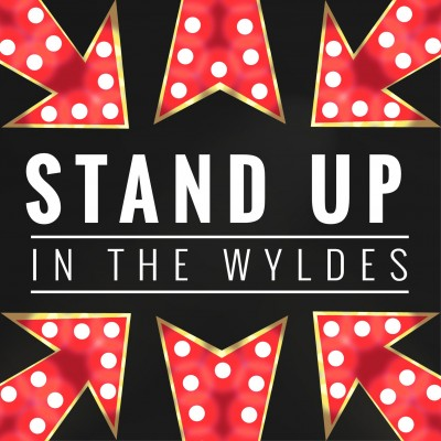Stand Up In The Wyldes tickets