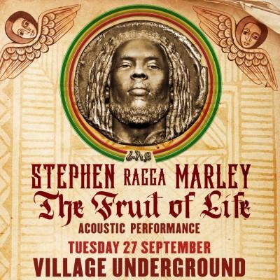 Stephen Marley tickets