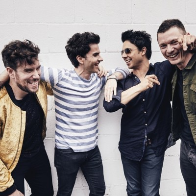 Stereophonics tickets