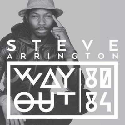Steve Arrington tickets