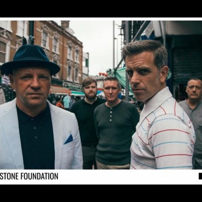 Stone Foundation tickets