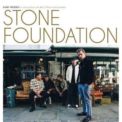 Stone Foundation tickets
