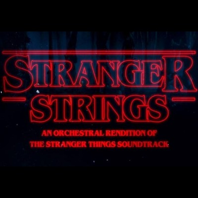 Stranger Strings: An Orchestral Rendition of Stranger Things tickets