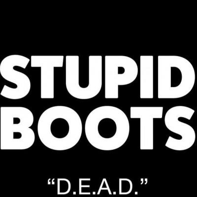 Stupid Boots tickets