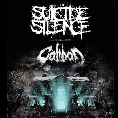Suicide Silence tickets