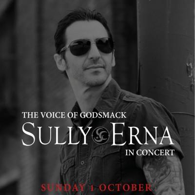 Sully Erna  tickets