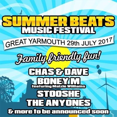 Summer Beats tickets