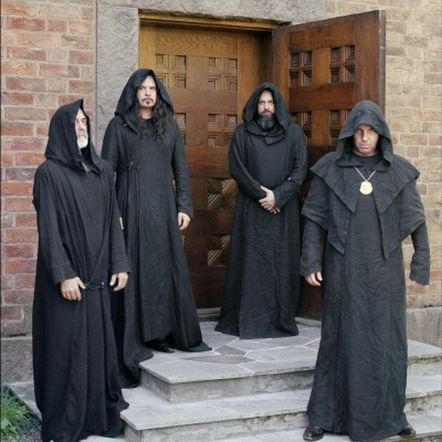 Sunn O))) tickets
