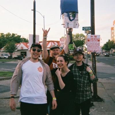 SuperGlu & Bad Pop  tickets