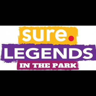 Sure Legends in the Park tickets