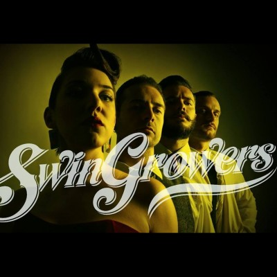 SWINGROWERS tickets