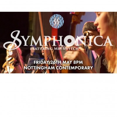 Symphonica featuring Mr Switch  tickets