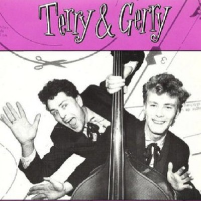 Terry & Gerry tickets