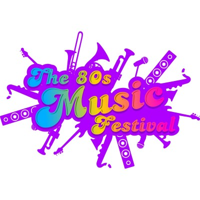 The 80s Music Festival tickets