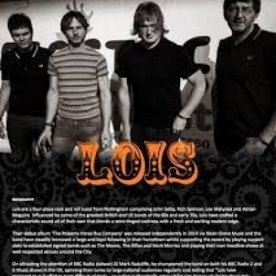 The Activators and Lois tickets