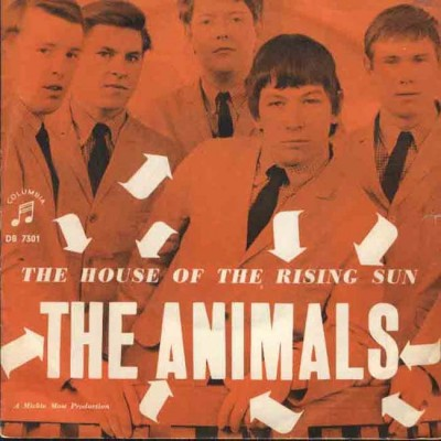 The Animals tickets