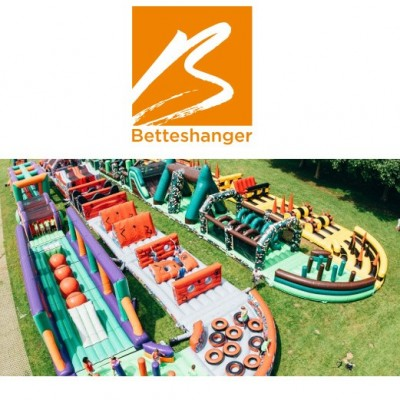 The Beast at Betteshanger - 25th May