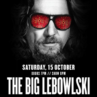 THE BIG LEBOWLSKI tickets