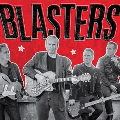 The Blasters tickets