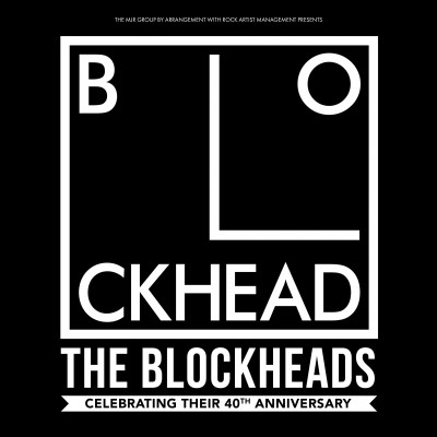 The Blockheads tickets