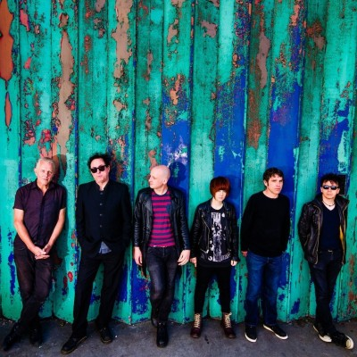 The Blue Aeroplanes tickets