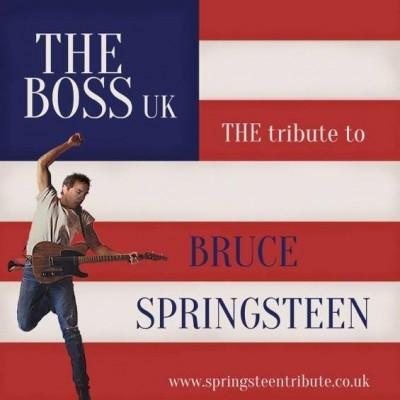 The Boss UK tickets