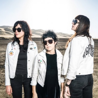 The Coathangers tickets