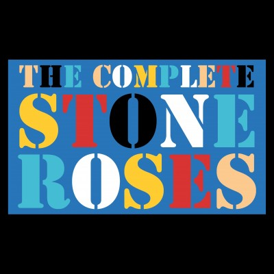 The Complete Stone Roses tickets