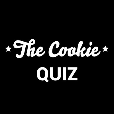The Cookie Quiz tickets