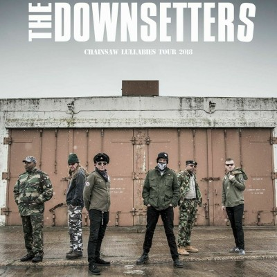 The Downsetters tickets