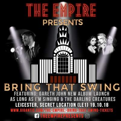 The Empire tickets