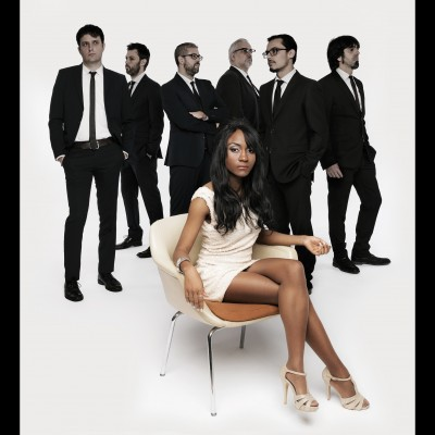 The Excitements tickets