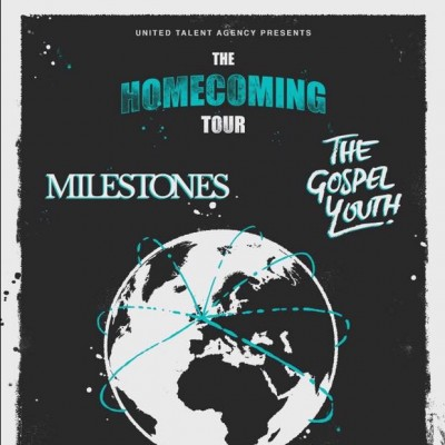 The Gospel Youth / Milestones tickets