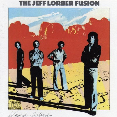 The Jeff Lorber Fusion tickets