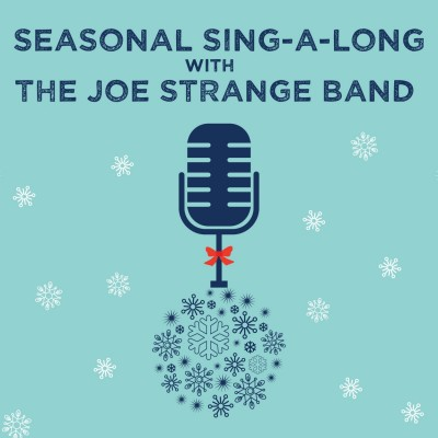 The Joe Strange Band tickets