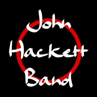 The John Hackett Band tickets
